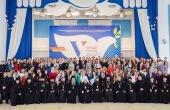 В Астане открылся V Съезд православной молодежи Казахстана