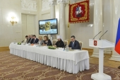 В Москве открылся IV Международный общественный форум «Елисаветинское наследие сегодня»
