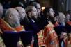 Патриаршее служение в день памяти святых равноапостольных Мефодия и Кирилла в Храме Христа Спасителя в Москве