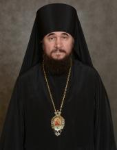 Фотий, епископ Югорский и Няганский (Евтихеев Иван Владимирович)