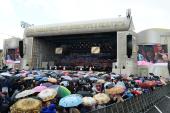 Sanctitatea Sa Patriarhul Chiril s-a adresat către participanții la concertul de pe Piața Roșie, dedicat Zilei scrisului și culturii slave