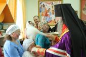 В Йошкар-Оле открыт церковный реабилитационный центр для детей с инвалидностью