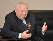 Поздравление Святейшего Патриарха Кирилла летчику-космонавту Г.М. Гречко с 85-летием со дня рождения