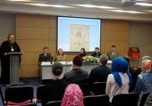 Юридическая служба Московской Патриархии провела семинар для представителей епархий Северо-Кавказского и Южного федеральных округов