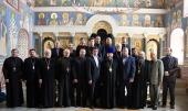 В Общецерковной аспирантуре открылись первые курсы повышения квалификации для тюремных священнослужителей
