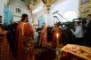 Визит Святейшего Патриарха Кирилла в Грецию. Посещение скита Ксилургу на Афоне