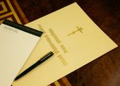 На заседании Священного Синода обсудили проблемы, возникшие при подготовке Всеправославного Собора