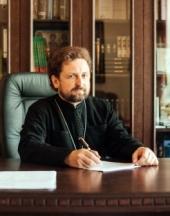 Сергий, архимандрит (Акимов Виталий Викторович)