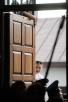Патриарший визит в Башкортостанскую митрополию. Молебен в Михаило-Архангельском храме Троицкого монастыря г. Бирска