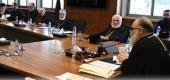 Решение Священного Синода Антиохийского Патриархата от 6 июня 2016 года