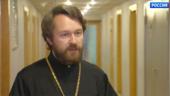Митрополит Волоколамский Иларион: Для нас важно, чтобы Собор стал фактором единства и единомыслия