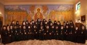 Протокол заседания Священного Синода Грузинской Православной Церкви от 10 июня 2016 года