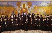Грузинская Православная Церковь не примет участие во Всеправославном Соборе