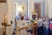 Митрополит Волоколамский Иларион: Собор ни в коем случае не должен стать причиной разделения