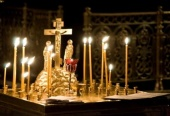 Священный Синод утвердил тексты заупокойных прошений о убиенных в годы репрессий