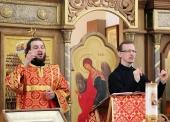 Начинаются работы по созданию церковного видеоканала для слабослышащих