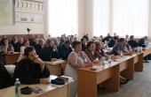 Участники Межрегиональной конференции по церковному социальному служению обсудили вопросы помощи женщинам в трудной жизненной ситуации