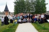 Завершился международный православный молодежный форум «Вера и дело»