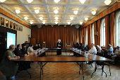 В Издательском Совете прошла научная конференция, посвященная святителю Феофану Затворнику
