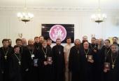 Завершились курсы повышения квалификации руководителей епархиальных отделов по взаимодействию с казачеством