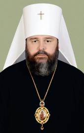 Ефрем, митрополит Криворожский и Никопольский (Кицай Иван Степанович)