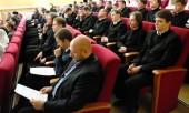 В Нижегородской духовной семинарии были представлены проекты, реализованные в рамках конкурса «Православная инициатива»