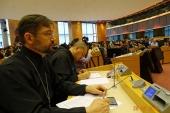 Представитель Русской Церкви принял участие в конференции о геноциде христиан на Ближнем Востоке