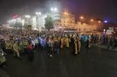 В Екатеринбурге состоится ночной крестный ход, посвященный памяти Царственных страстотерпцев