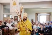 Епископ Владикавказский Леонид: «Я готов общаться со всеми, кто несет в мир добро. И на любом языке!»