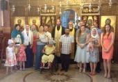На Кипре состоялся первый выпуск богословских курсов для русскоязычной диаспоры