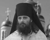 Убит настоятель Свято-Троицкого Данилова монастыря в Переславле-Залесском игумен Даниил (Соколов)
