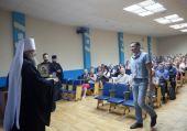 Церковных наград удостоены сотрудники ростовского аэропорта, принимавшие участие в ликвидации последствий мартовской авиакатастрофы