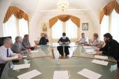 В Ярославле прошло Учредительное собрание регионального отделения Всемирного русского народного собора