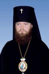 Владимир, архиепископ Каменский и Царичанский (Орачев Станислав Николаевич)