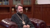 Митрополит Волоколамский Иларион: Главное в моей жизни — это Церковь