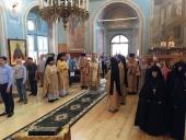Назначен и.о. наместника Заиконоспасского ставропигиального мужского монастыря