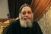 Предстоятель Коптской Церкви выразил признательность Святейшему Патриарху Кириллу за соболезнования в связи с убийством священника Рафаэля Муссы