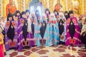 Состоялась хиротония архимандрита Кассиана (Шостака) во епископа Иванковского, викария Киевской митрополии