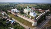 Святейший Патриарх Кирилл посетит Зарайск