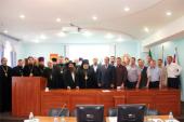 В Казани прошла первая православно-исламская конференция по тюремному служению