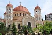 Завершилось паломничество делегации Русской Православной Церкви на Святую Гору Афон