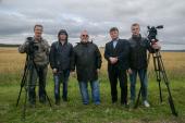 В рамках конкурса «Православная инициатива» в Красноярском крае реализуется проект, посвященный подвигу новомучеников Церкви Русской