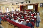 В Чеченской Республике впервые прошла смена Международного межрелигиозного молодежного форума