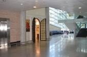 """În aeroportul internațional din Sanct-Petersburg a apărut capela în cinstea Icoanei Maicii Domnului """"Cer Binecuvântat"""""""