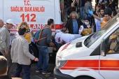 Соболезнования Святейшего Патриарха Кирилла в связи с террористическим актом в Газиантепе (Турция)