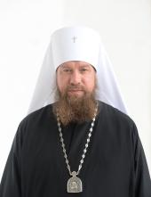 Никон, митрополит Астраханский и Камызякский (Фомин Николай Геннадьевич)
