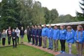 В Вяземской епархии прошел Первый съезд православной молодежи