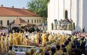 В Молдавии состоялась канонизация митрополита Кишиневского и Хотинского Гавриила (Бэнулеску-Бодони)