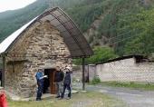 В Северной Осетии началась разработка проекта по реставрации Нузальского храма