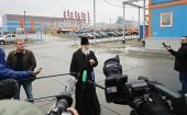 Святейший Патриарх Кирилл: Необходимы практические действия, направленные на укрепление Православной Церкви на Дальнем Востоке и Русском Севере